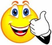 happy-face-thumb-up