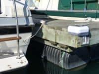 original-cleat-2-boat docking method