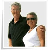 Doug Dawson and Brenda Dawson