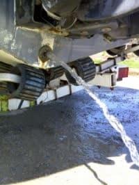 bilge-draining