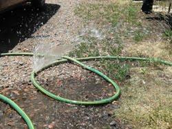 leaky hose 2