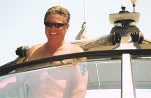 captain confidence docking