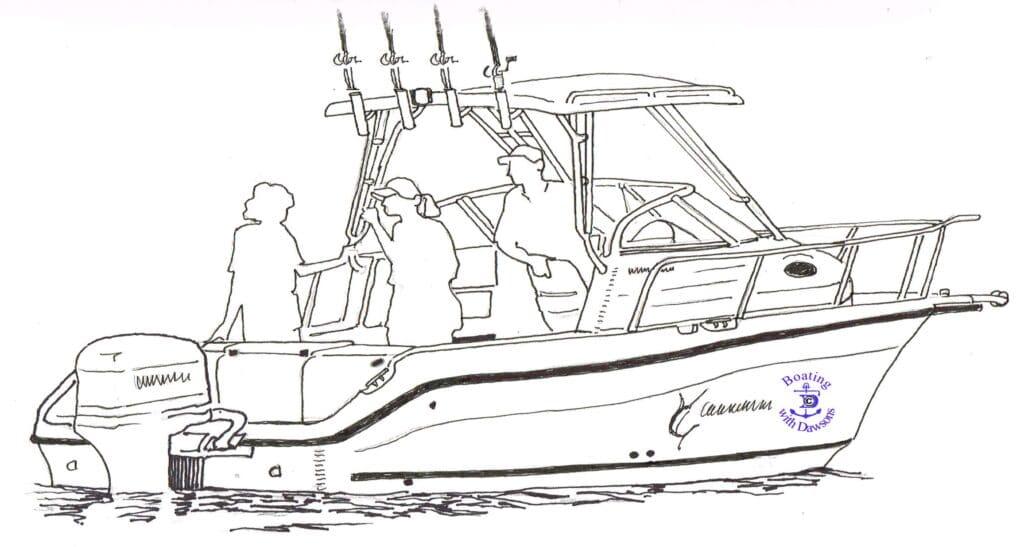 Docking Stay Aboard